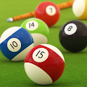 3D Pool Master 8 Ball Pro icon