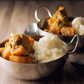 Tamarind Paste Curry Recipes.