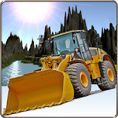 Construction Simulator 3D 2015