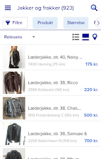 DBA – buy and sell used goods- screenshot thumbnail
