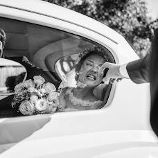 Wedding photographer Shane Watts (shanepwatts). Photo of 16.12.2017