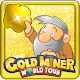 aranybányász világtúra