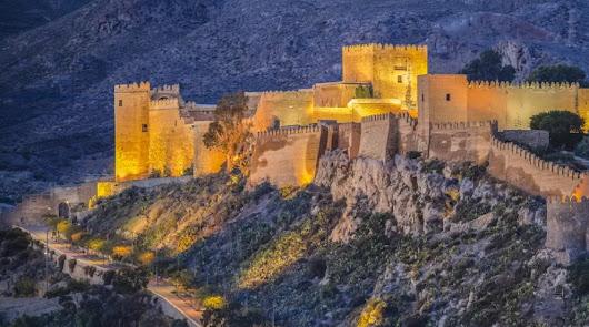 El coronavirus desploma las visitas a los monumentos y museos almerienses