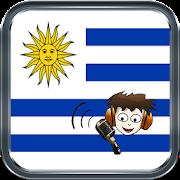 Radios Uruguay AM FM