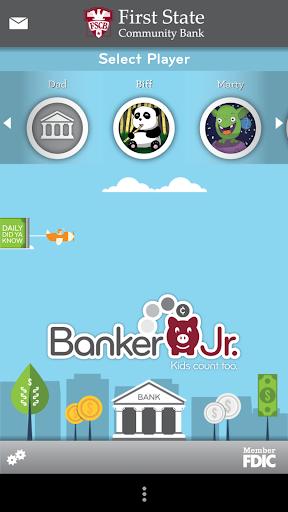 FSCB Banker Jr