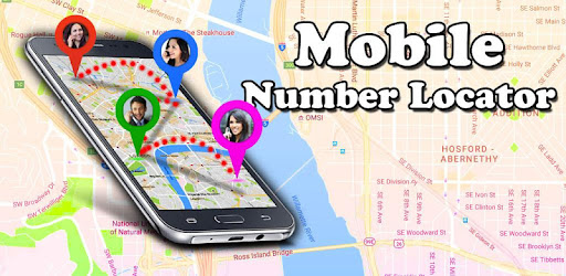 how to find your mobile number android