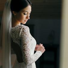 Wedding photographer Vladimir Chernysh (Vlchernysh). Photo of 14.09.2017