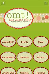 Tải OMT  Resale miễn phí