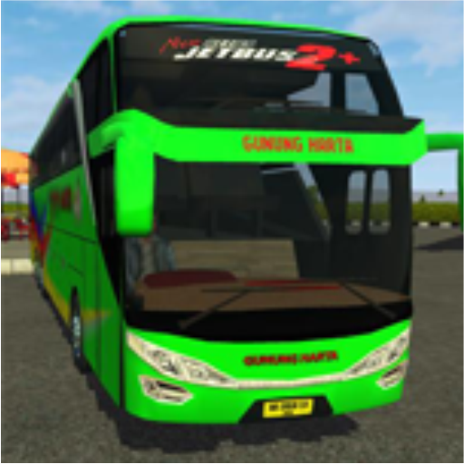 Livery Bussid Skin Bus Simulator Indonesia Revenue Download