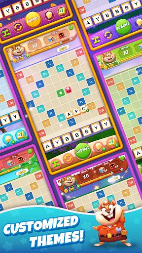 Word Buddies - Fun Puzzle Game 2.8.3 screenshots 4
