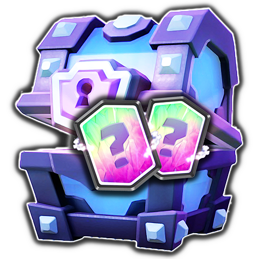 Chests Clash Royale Tracker !