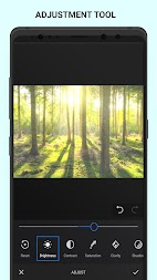 Analog Forest - Palette Forest - Film Filters APK screenshot thumbnail 7