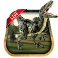 Dinosaur Live Wallpaper