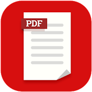 PDF Reader And Editor With Text Edit, Ebook Viewer