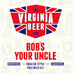 Virginia Beer Co. Bob's Your Uncle
