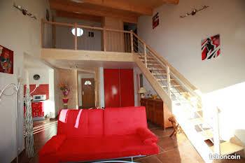 Villa 10 pièces 252 m2