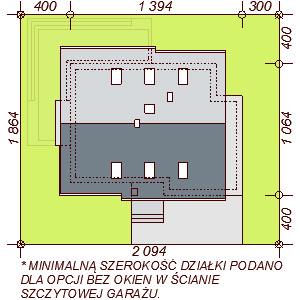 Marsala 2M - Sytuacja