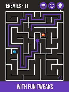 Mazes & More 7