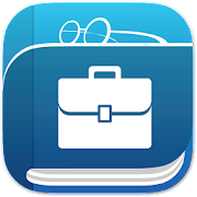 App Icon for Business Dictionary by Farlex App in Czech Republic Google Play Store