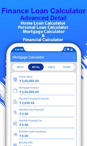 Finace Loan Calculator hack tool