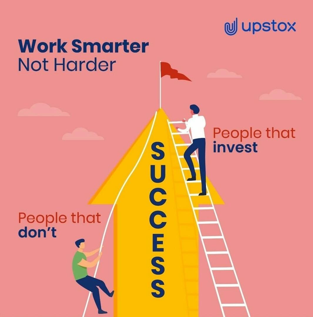 upstox success
