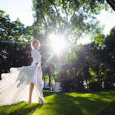 Wedding photographer Mariya Kalinichenko (Mer-k). Photo of 19.08.2015