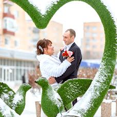 Wedding photographer Albert Khanbikov (bruno-blya). Photo of 10.12.2018