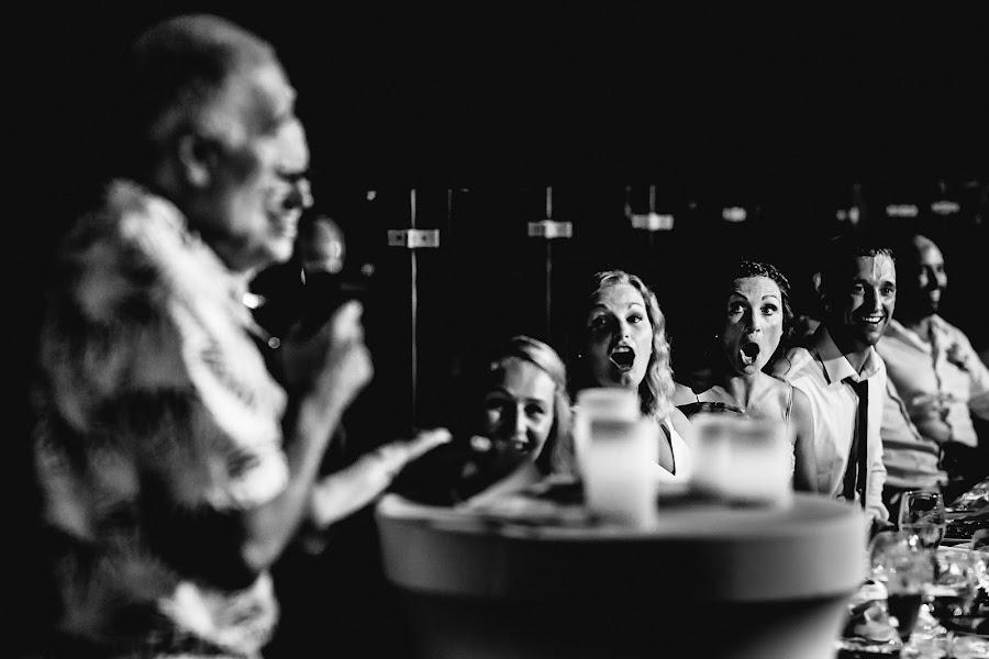Wedding photographer Jorge Mercado (jorgemercado). Photo of 18.10.2017