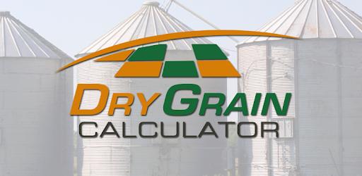 Dry Grain Calculator - Apps on Google Play