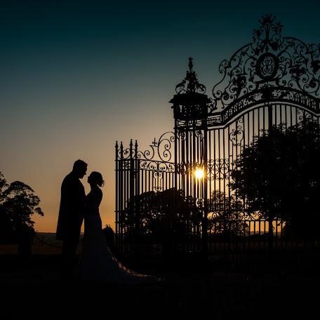 Wedding photographer Tom Astley (astley). Photo of 07.05.2015