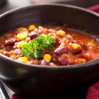 5 Ingredient Soup