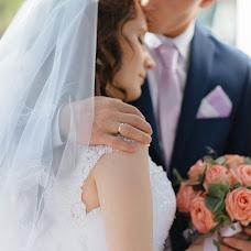 Wedding photographer Arkadiy Rusanov (Rarkadiy). Photo of 16.10.2017