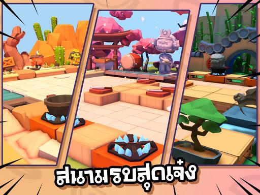 Food War! 0.3.1 {cheat hack gameplay apk mod resources generator} 5