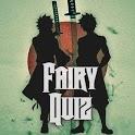 Fairy Tail Anime Quiz icon
