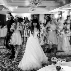 Wedding photographer Yuliya Spirova (spiro). Photo of 04.12.2017