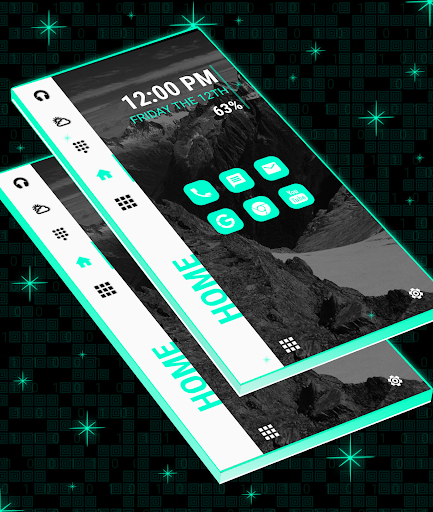 Strip Launcher 2020 screenshot 11