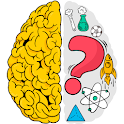 Brain IQ Logic - Brain Test & Puzzle Tricky icon