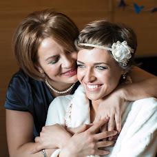 Wedding photographer Irina Prokopeva (Ira-life). Photo of 20.02.2014