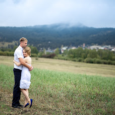 Wedding photographer Yuliya Pavlova (yuliaphoto). Photo of 27.09.2016