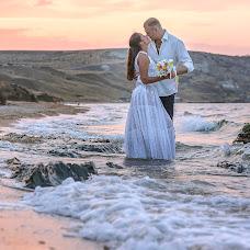 Wedding photographer Oleg Smolyaninov (Smolyaninov11). Photo of 06.09.2018