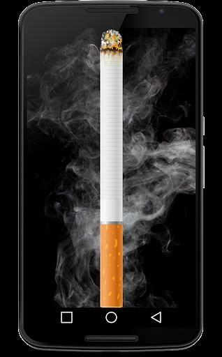 Virtual cigarette  screenshots 5