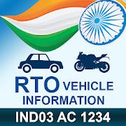 RTO Vehicle Details - Free RTO Vahan App