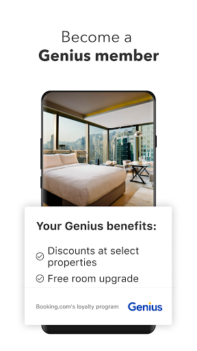 Booking.com: Hotels, Apartments & Accommodation 23.8 Screenshots 5
