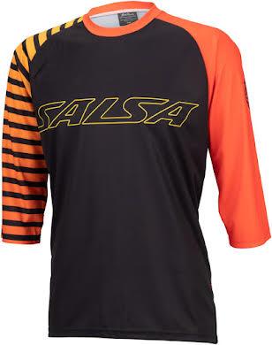 Salsa Devour MTB Jersey - 3/4 Sleeve, Men's