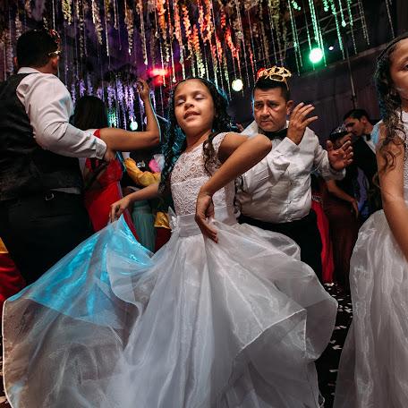 Fotógrafo de bodas Efrain Acosta (efrainacosta). Foto del 03.12.2017