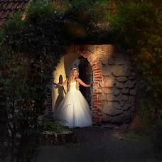 Wedding photographer Natalya Dacyuk (Golubka). Photo of 25.08.2017