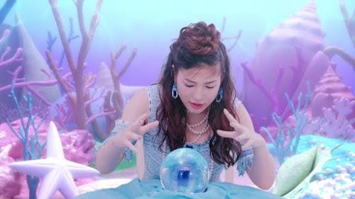 Bola de cristal da Anna!!!