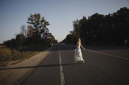 Jurufoto perkahwinan Ксения Зудинова (kseniazudinova). Foto pada 28.05.2019