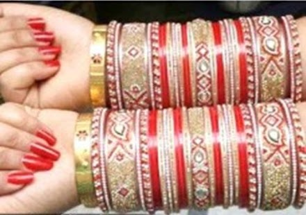 wedding chura images android apps on play