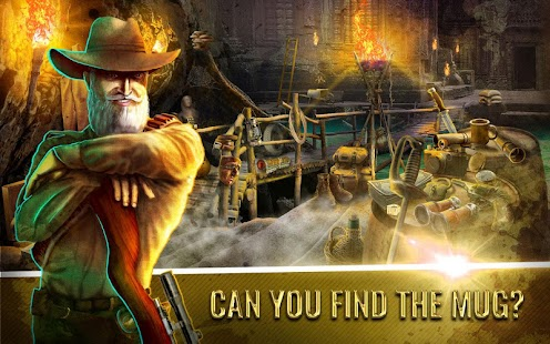 Download Treasure Hunt Hidden Objects Adventure Game for PC